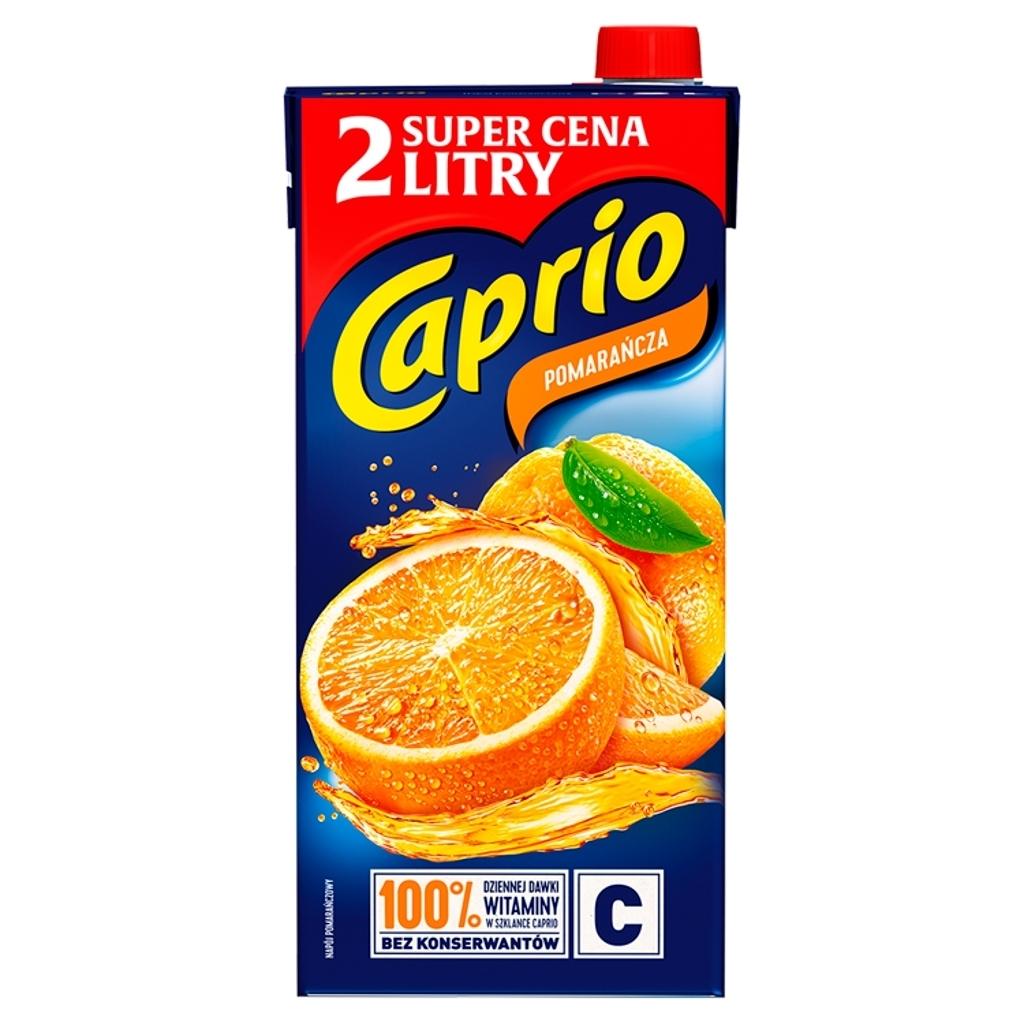Napój Caprio - 1