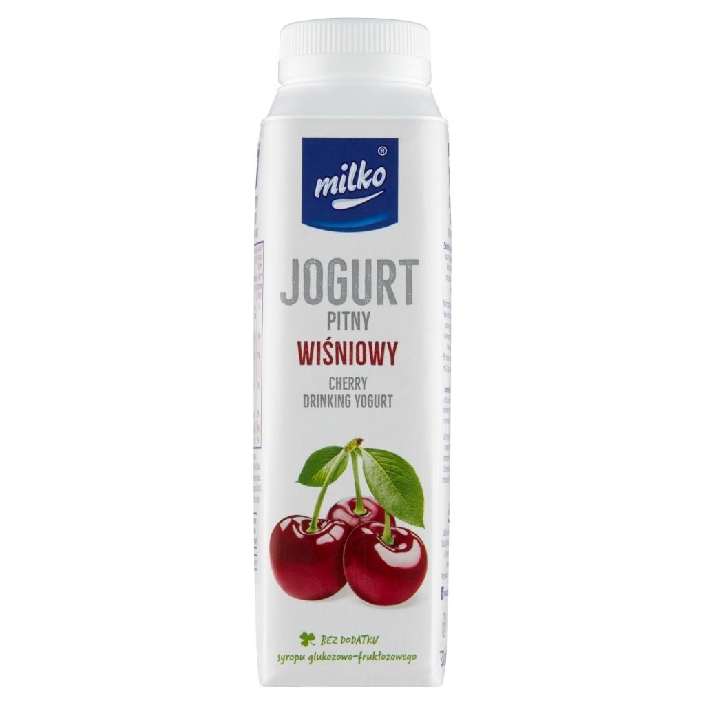 Jogurt Milko