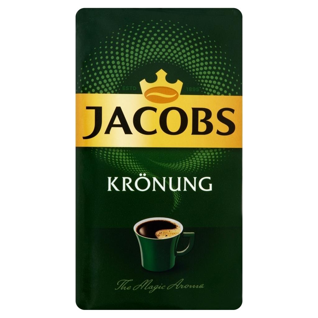 Kawa Jacobs - 1