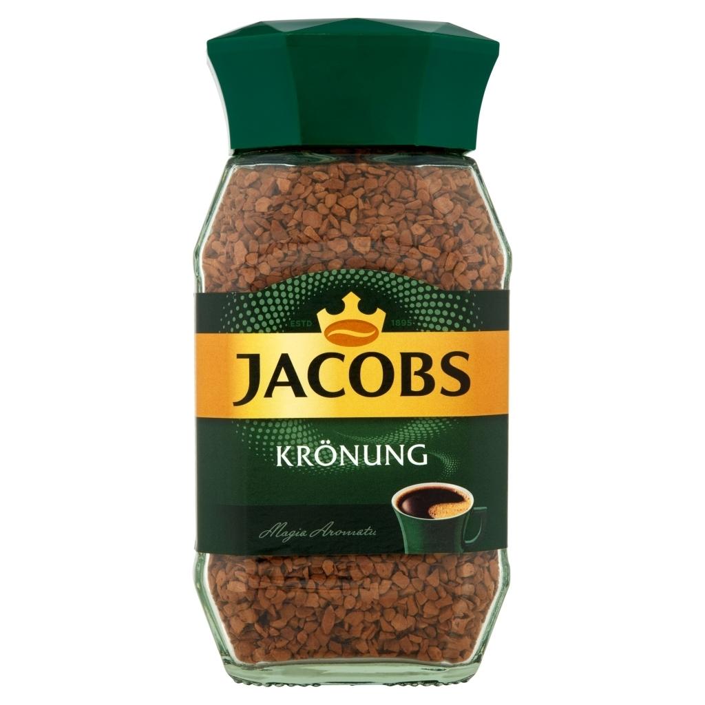 Kawa rozpuszczalna Jacobs - 2