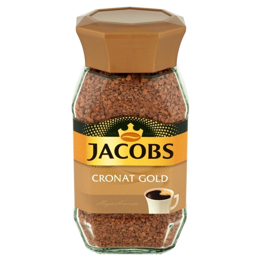Kawa rozpuszczalna Jacobs - 1