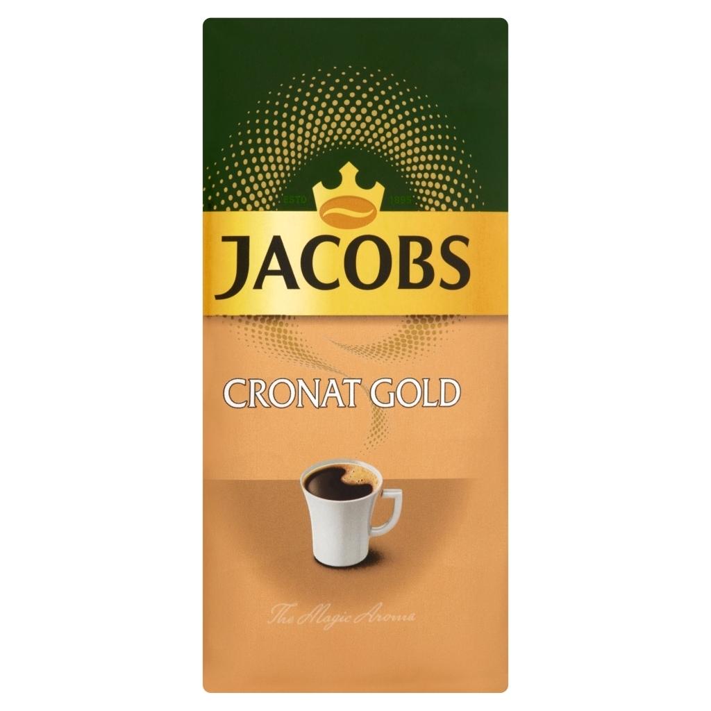 Kawa mielona Jacobs - 1