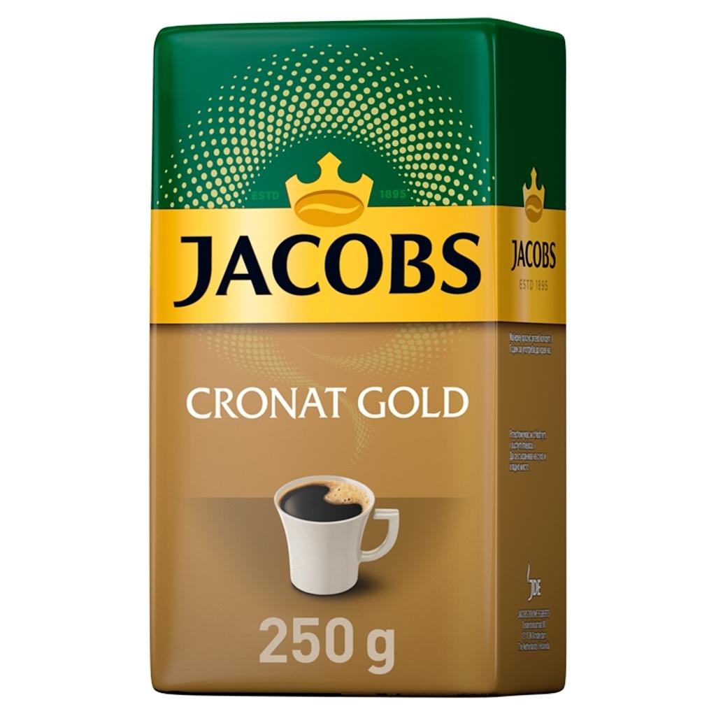 Kawa mielona Jacobs - 0