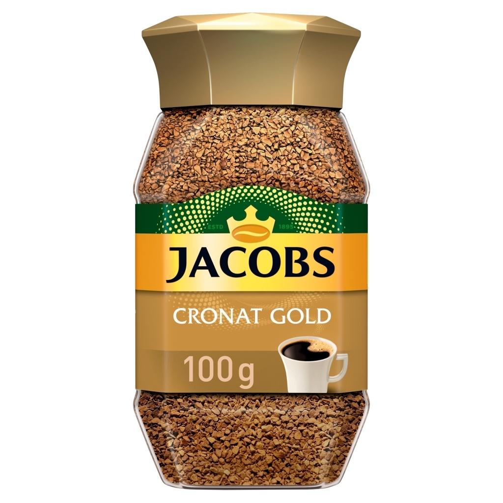 Kawa rozpuszczalna Jacobs - 0