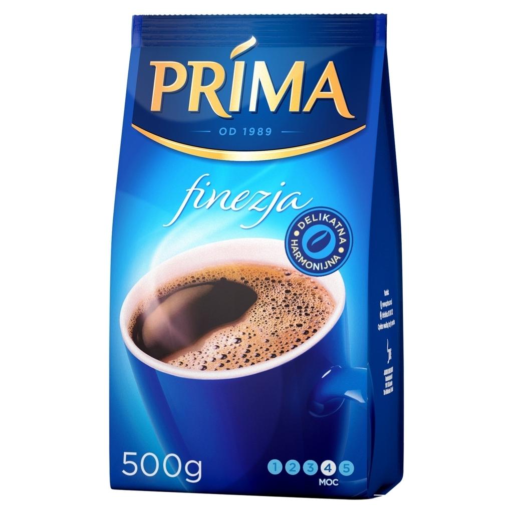 Kawa Prima - 0