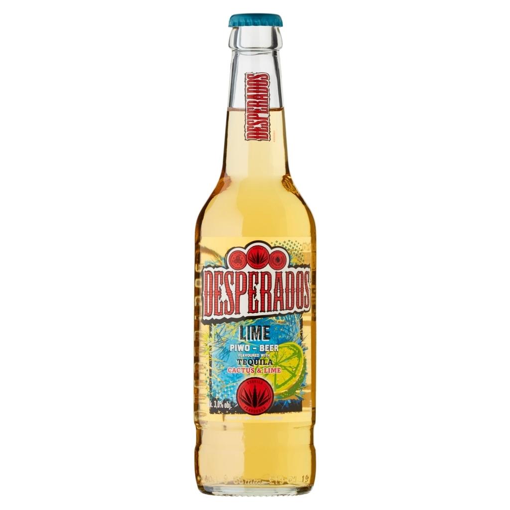 Piwo Desperados Promocja Zabka Ding Pl