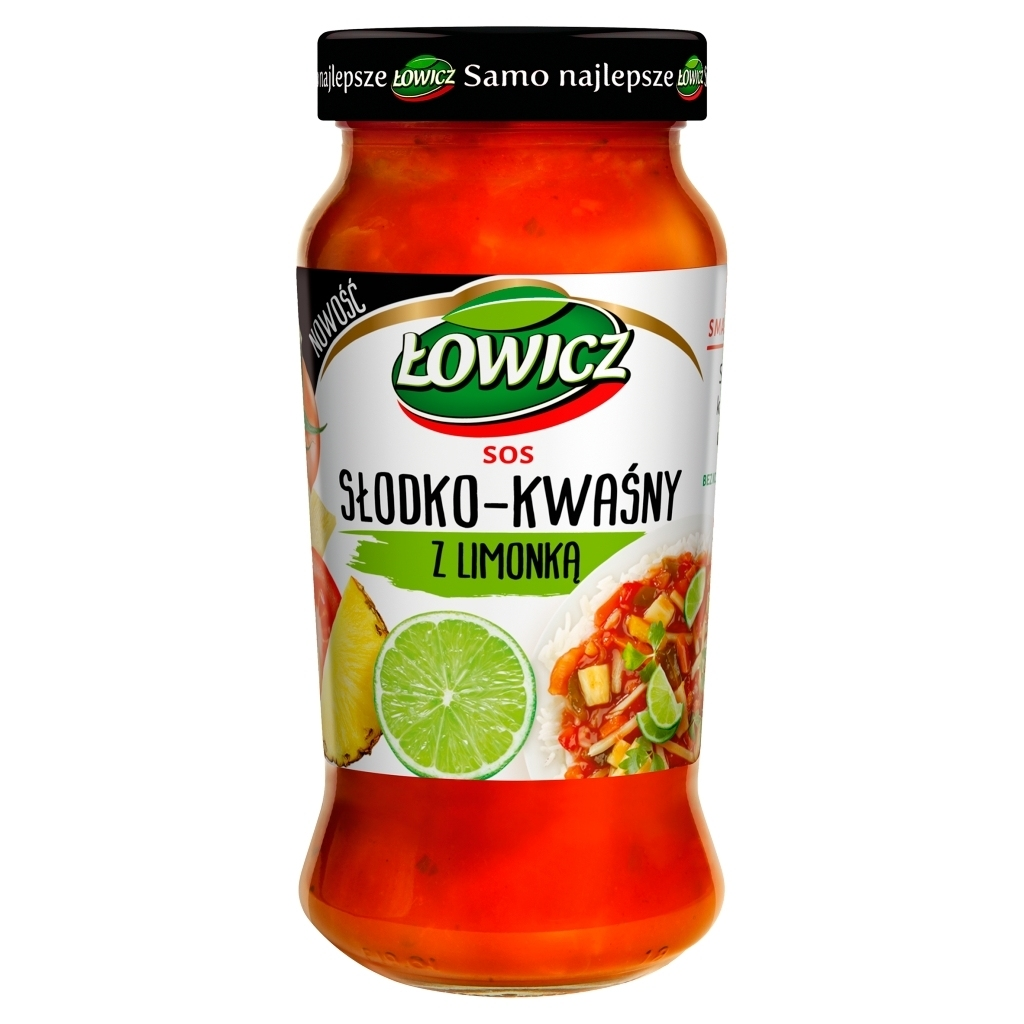 Sos Łowicz