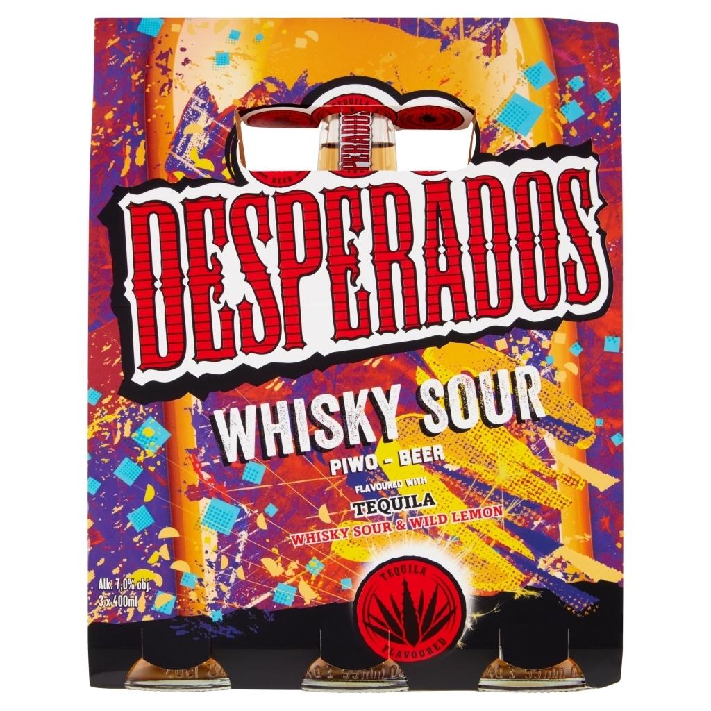 Piwo Desperados Promocja Moje Auchan Ding Pl