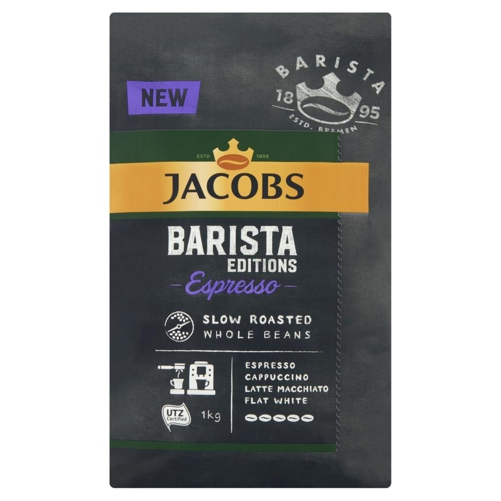Kawa ziarnista Jacobs - 1