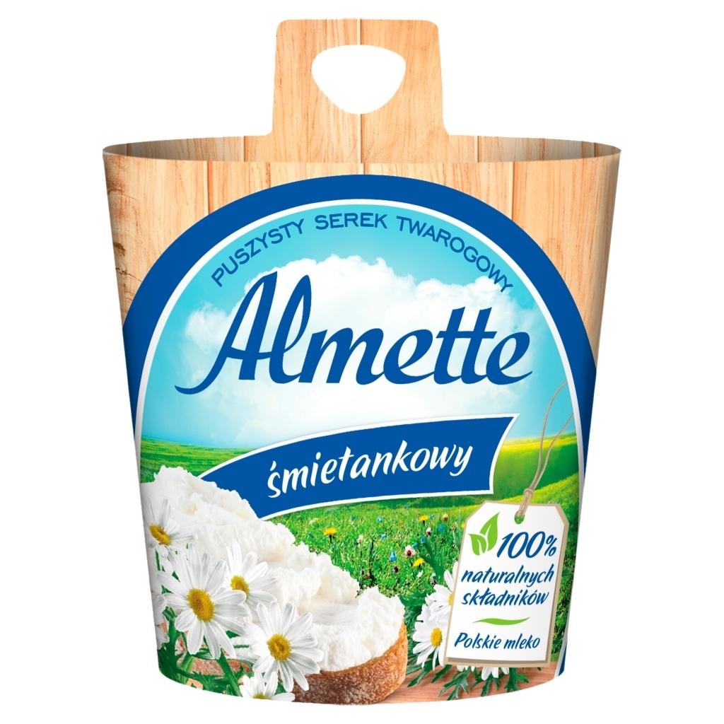 Serek Almette - 3