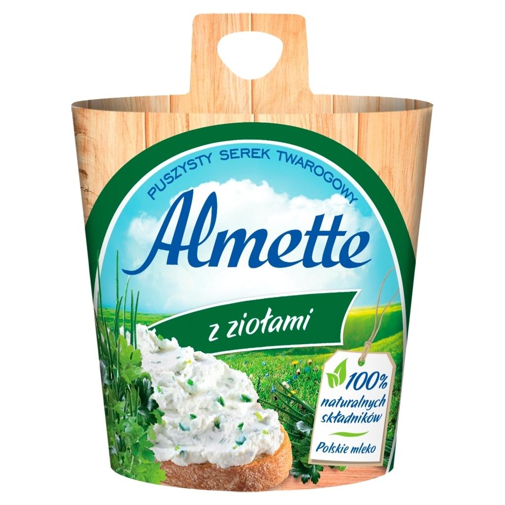 Serek Almette - 2
