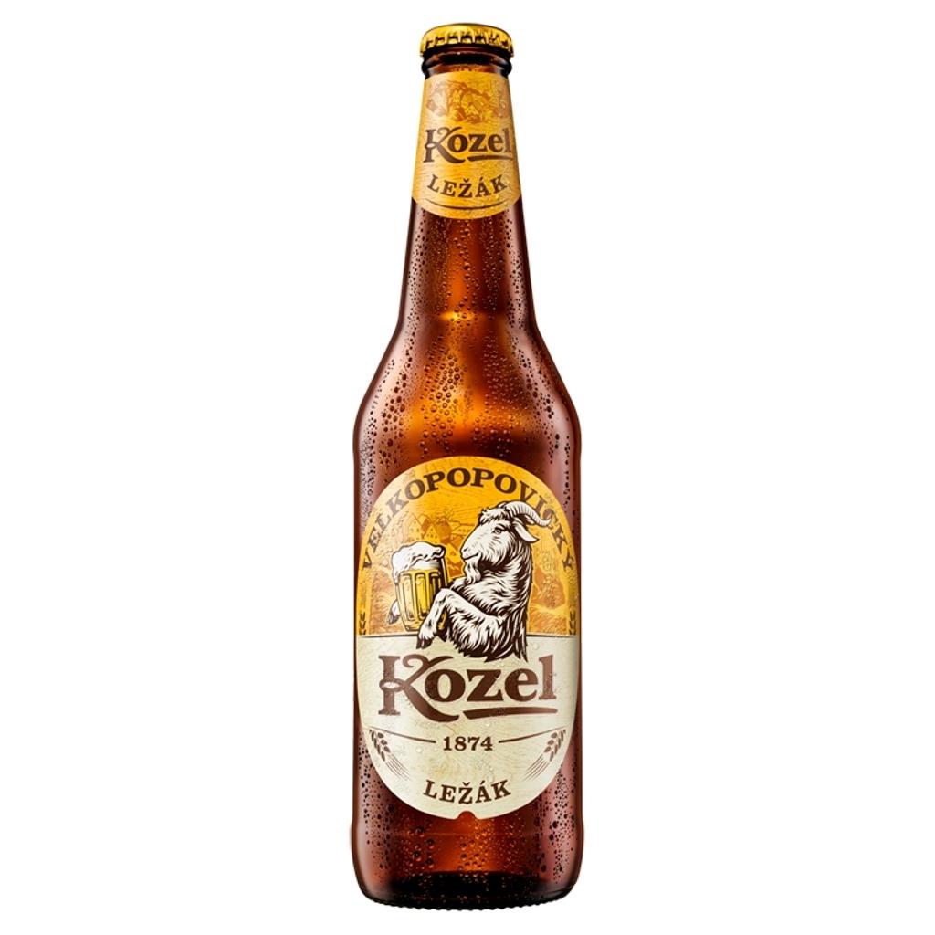 Piwo Kozel
