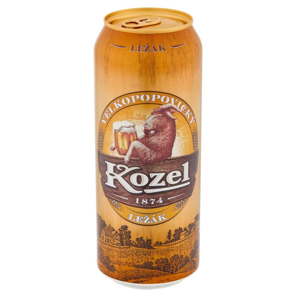 Piwo Kozel - 0