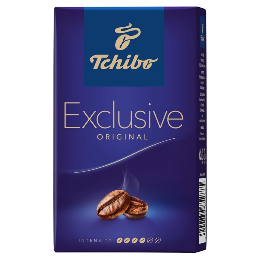 Kawa mielona Tchibo