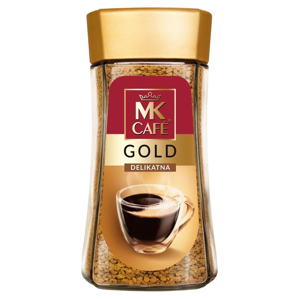 Kawa rozpuszczalna MK Cafe