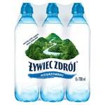 Woda mineralna Żywiec zdrój
