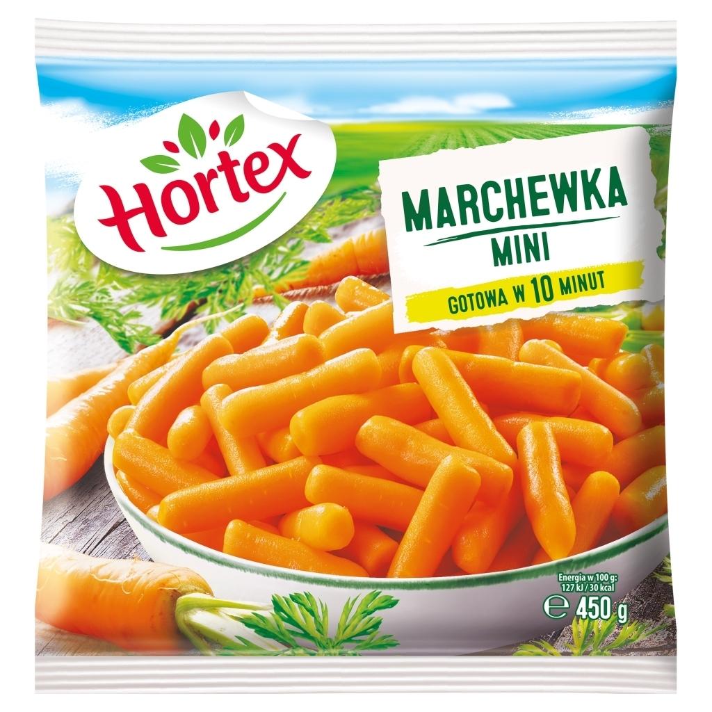 Marchewka Hortex - 1