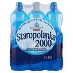 Woda Staropolanka