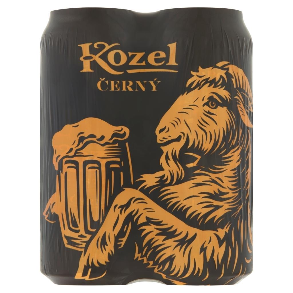 Piwo Kozel - 1