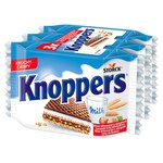 Baton Knoppers