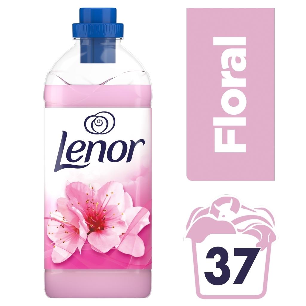 Płyn do płukania Lenor - 0