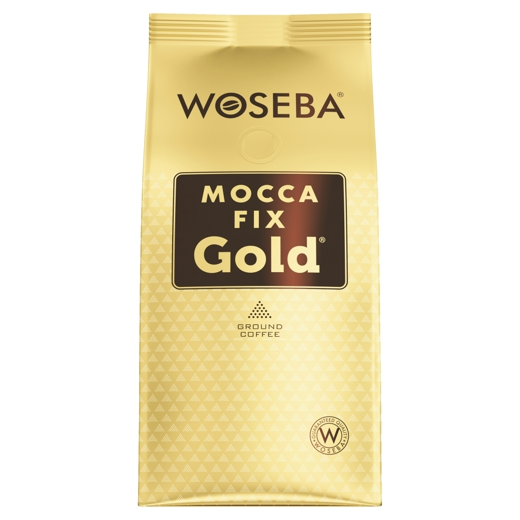 Kawa mielona Woseba