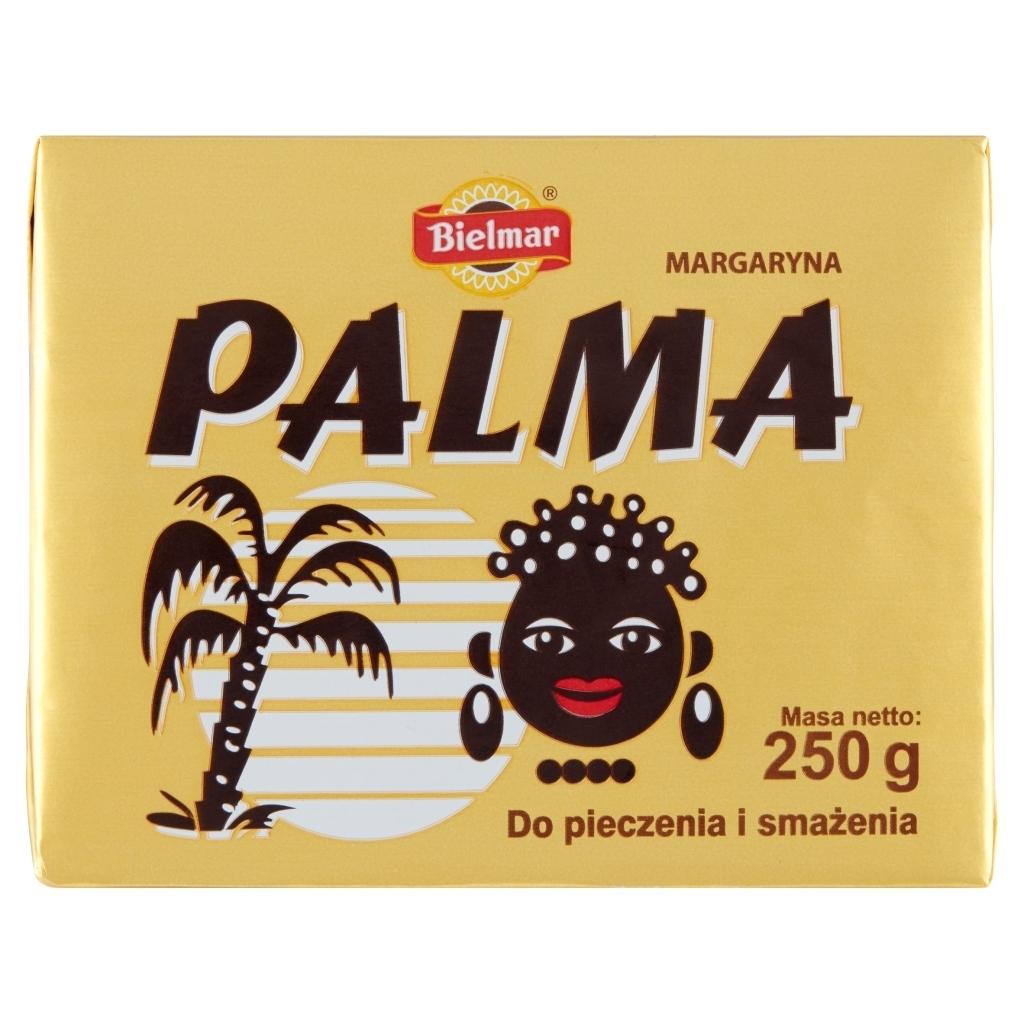 Margaryna Palma - 1