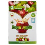 Sok Royal Apple