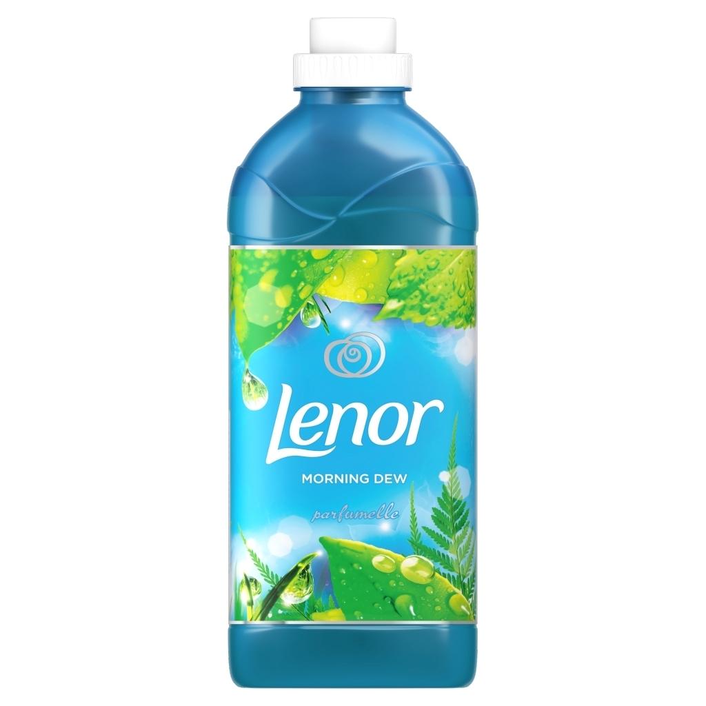 Płyn do płukania Lenor - 1
