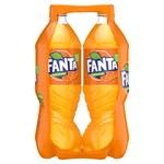 Napój gazowany Fanta