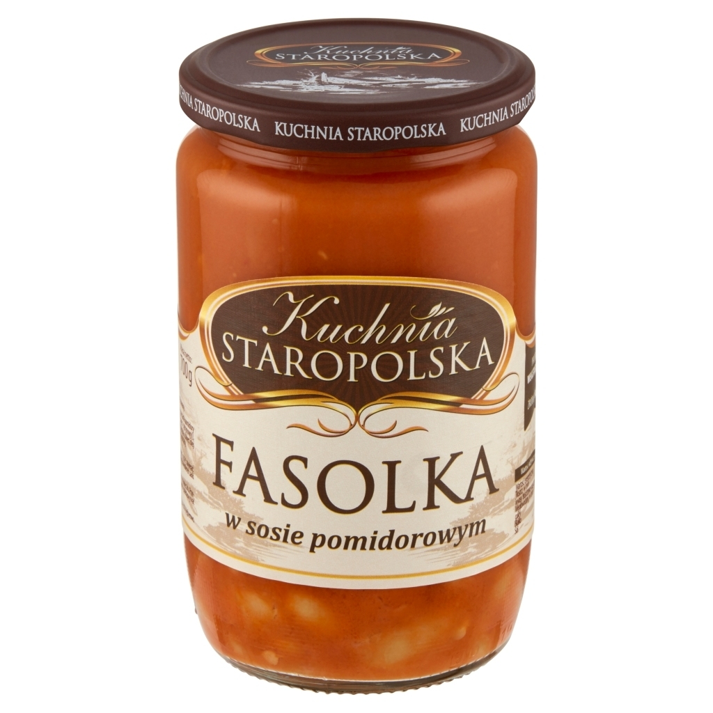Fasolka Kuchnia Staropolska - 2