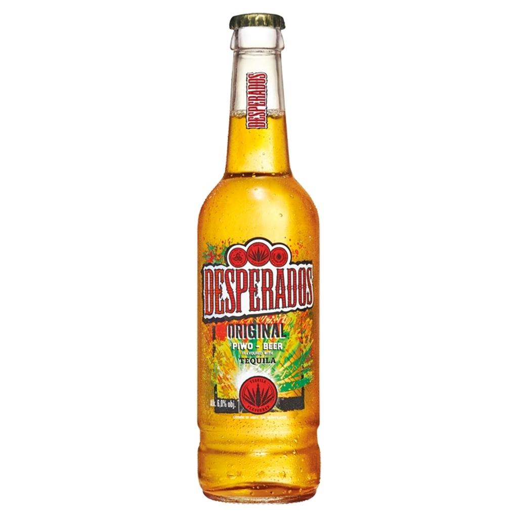 Piwo Desperados 21 Taniej Promocja Aldi Ding Pl