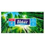 Chusteczki higieniczne Velvet