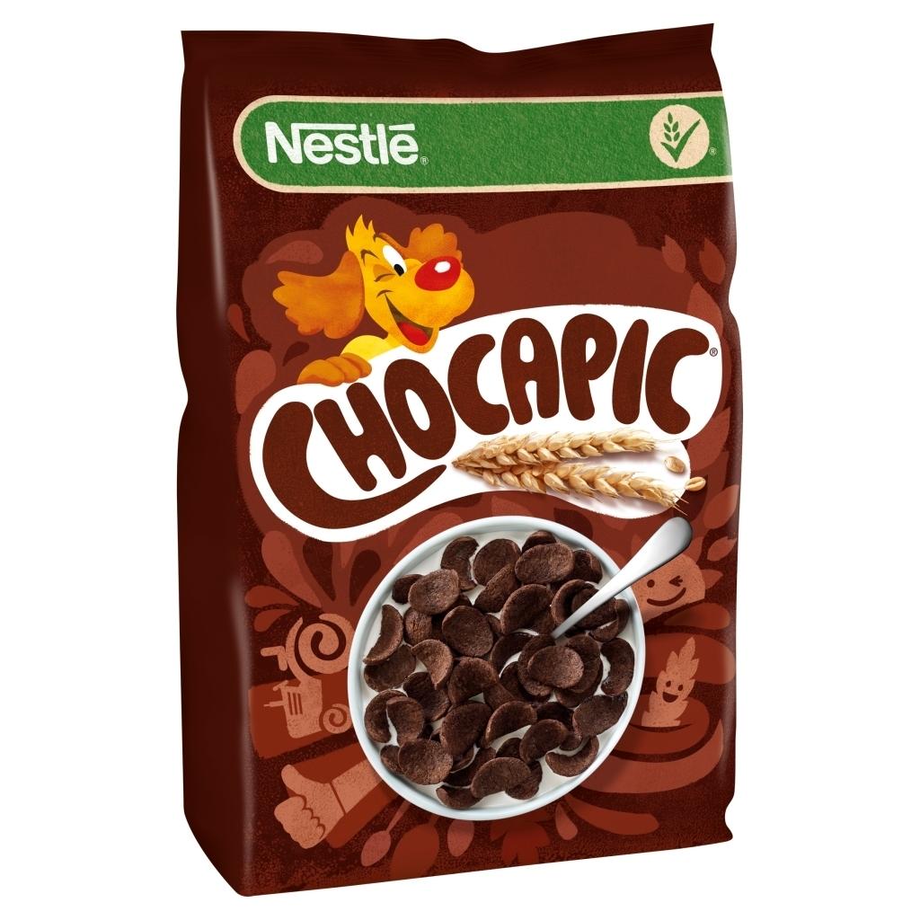 Płatki śniadaniowe Nestle - 0