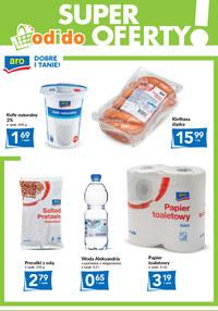 Gazetka promocyjna Odido - Super oferty w Odido - ważna do 23-07-2020