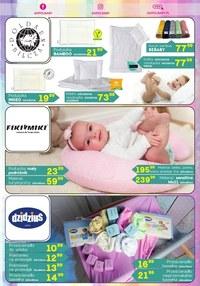 Gazetka promocyjna Akpol Baby - Akpol Baby - gazetka promocyjna