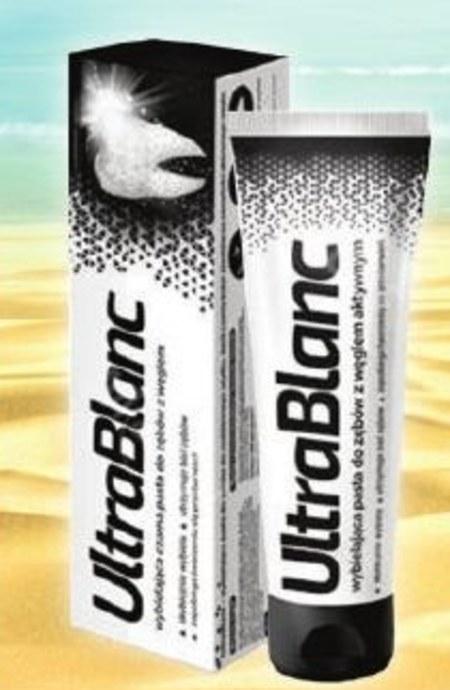 Pasta do zębów Ultra Blanc