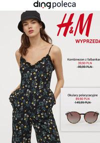Gazetka promocyjna H&M - Wyprzedaż w H&M - ważna do 24-07-2020