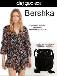 Super ceny w sklepach Bershka