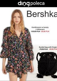 Gazetka promocyjna Bershka - Super ceny w sklepach Bershka - ważna do 24-07-2020