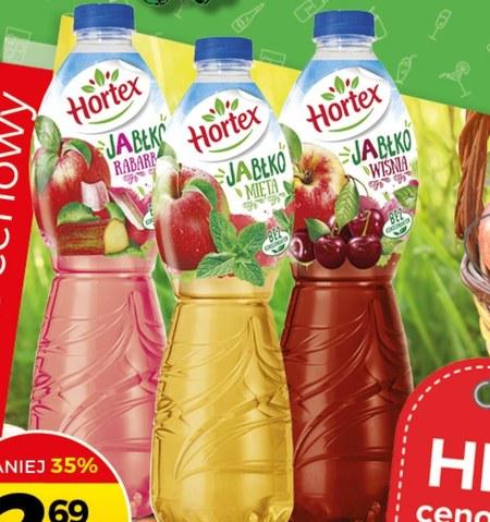 Napój Hortex