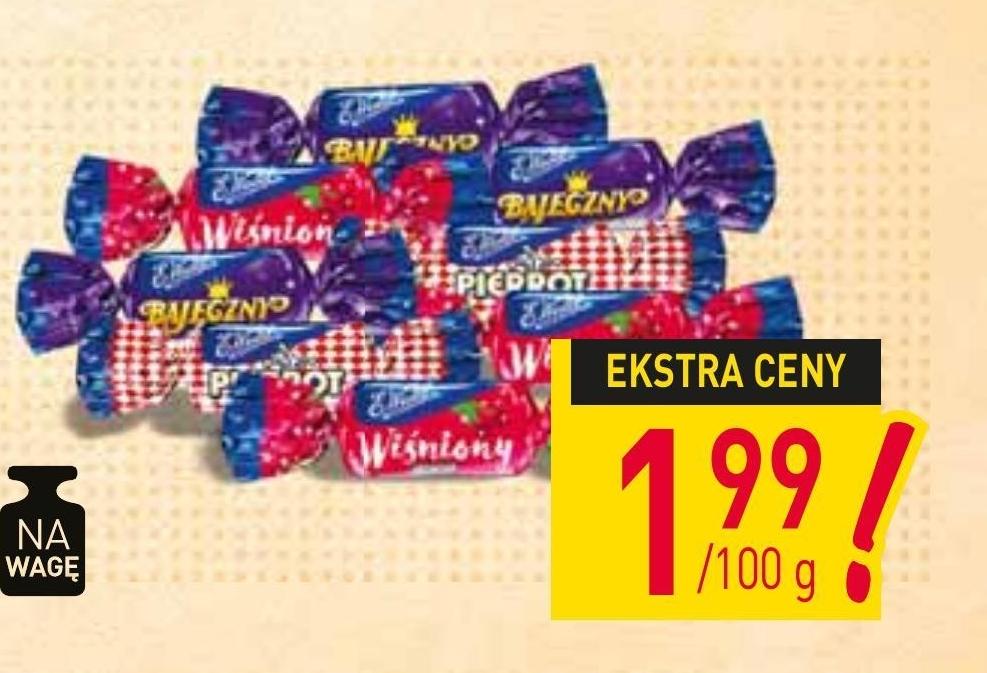 Cukierki Wedel niska cena