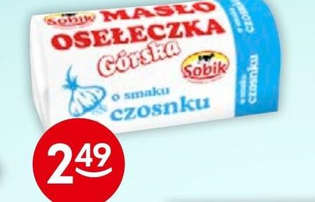 Masło Sobik