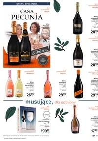 Gazetka promocyjna Carrefour - Alkoholowa oferta Carrefour!