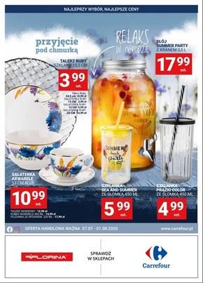 Oferta przemysłowa Carrefour!