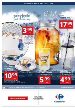 Gazetka promocyjna Carrefour - Oferta przemysłowa Carrefour!