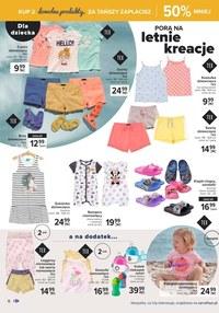 Gazetka promocyjna Carrefour - Moda na lato w Carrefour!