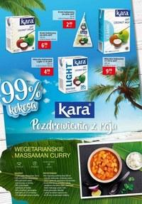 Gazetka promocyjna Carrefour - Posmakuj egzotyki w Carrefour!