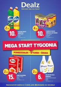 Gazetka promocyjna Dealz - Super promocja w Dealz - ważna do 18-07-2020