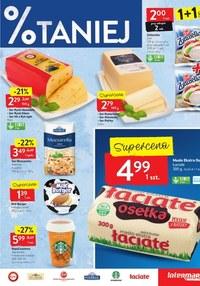 Gazetka promocyjna Intermarche Super - Jeszcze niższe ceny w Intermarche!